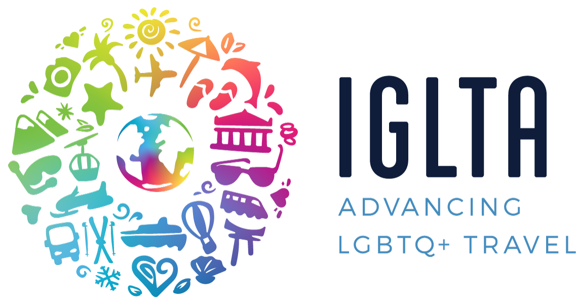 The International LGBTQ+ Travel Association